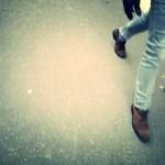 Les pas des passants #2-53