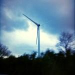Les pas des éoliennes #5-1