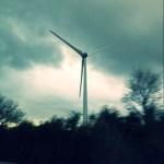 Les pas des éoliennes #5-3