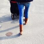 Les pas des passants #5 >> Hambourg6