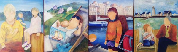 Renata-Defi-2-les-4-tableaux-JULY