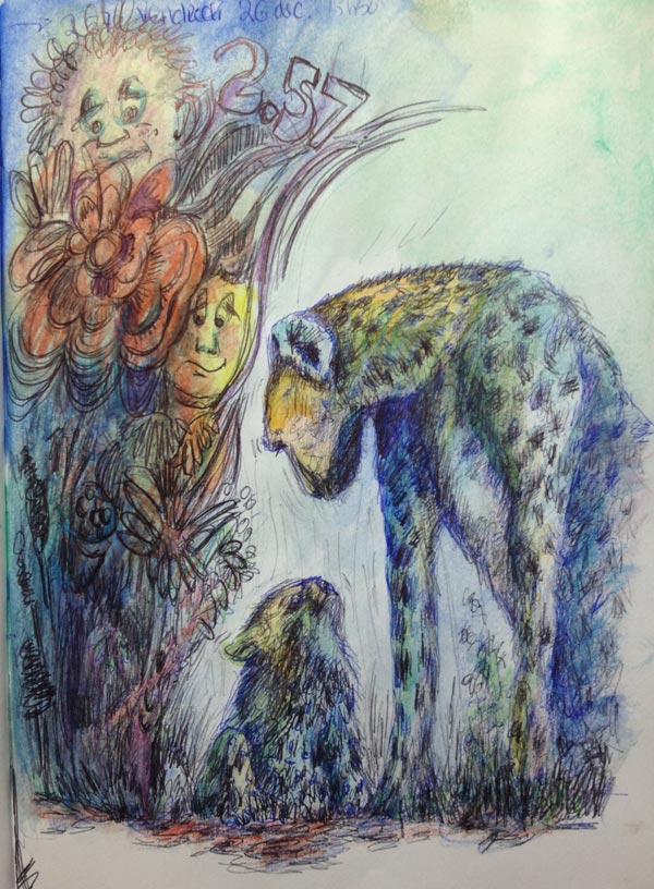 #illustration-renata-#2.57-26dec-L