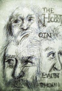 dessin-contemporain-stylo-hobbit-#2.75mar13janvl