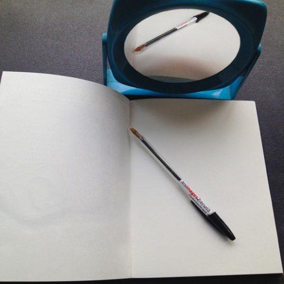 Auto-Portrait-stylo-Bic-1l