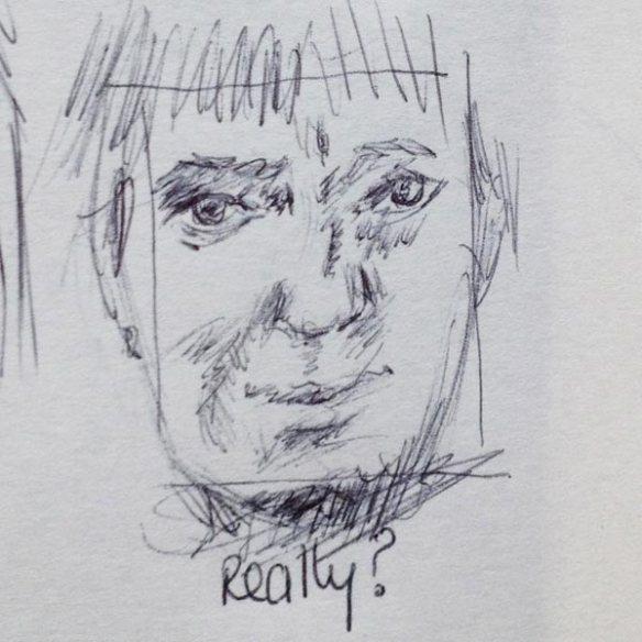 Auto-Portrait-stylo-Bic-5-al