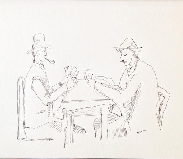 Cezanne-Modigliani-1l