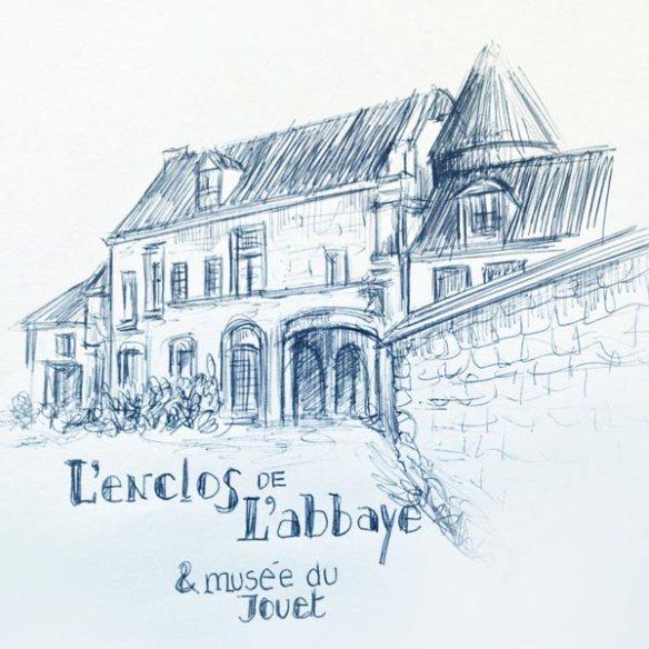 Poissy-dessin-historique-stylo-bic-l3