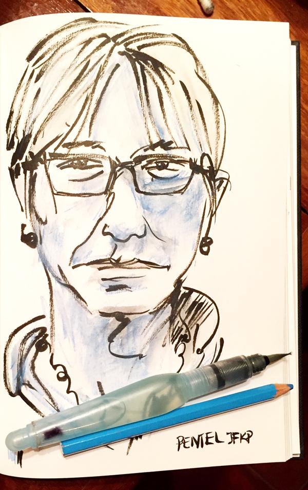 autoportrait-crayons-mirroir-dessiner-4