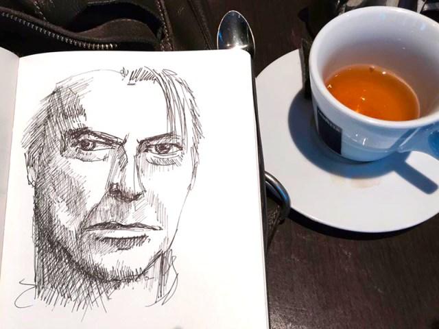 David-Bowie-apprendre-a-dessiner