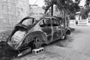 Mexique-dessins-croquis-voiture-300