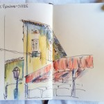 Lucca-dessiner-urban-sketcher-2l
