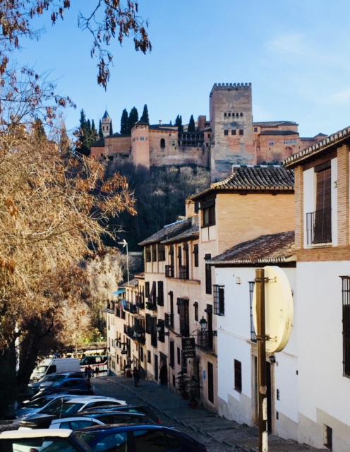 Alhambra de Grenade. Entrées, Visites guidées, granada grenade ville en espagne,
