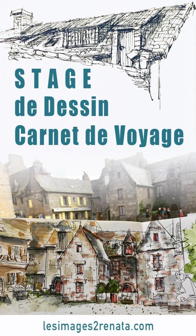 stage-de-dessin-carnet-de-voyage-pinterest
