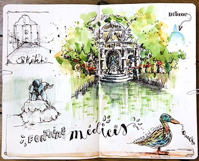paris-renata-dessin-fontaine-400