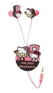 Hello Kitty se joint à One Piece!4