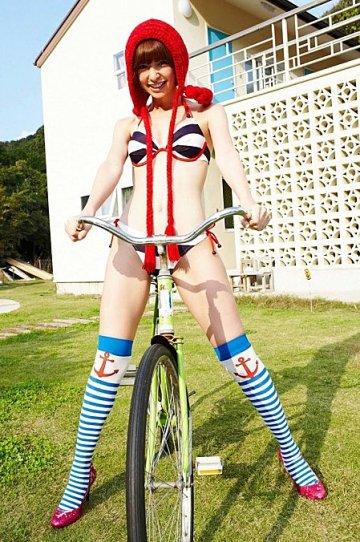 le site du japon AK48 Mariko Shinoda