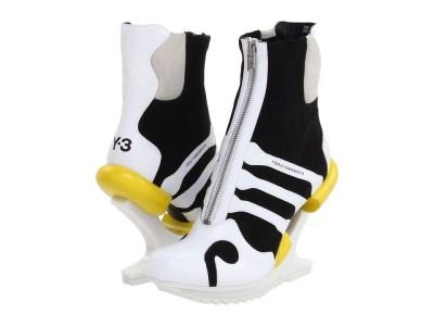Adidas Y-3 par Yoji Yamamoto