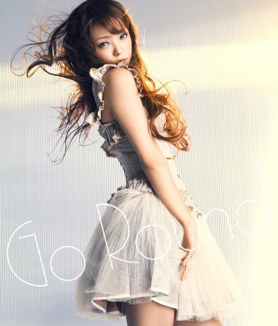 Namie Amuro CD + DVD