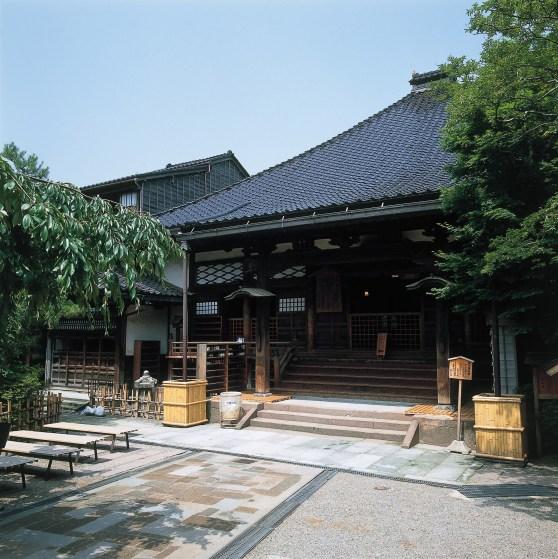 Temple Ninja
