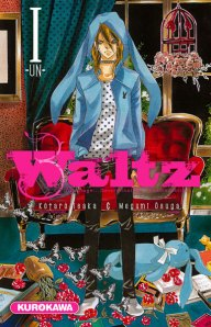 Waltz volume 1