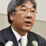 Yoko Endo, maire de Kawauchi.