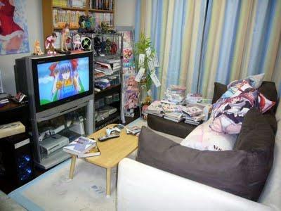 Chambre d'enfant Japonais. 03