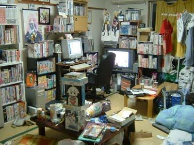 Chambre d'enfant Japonais. 08