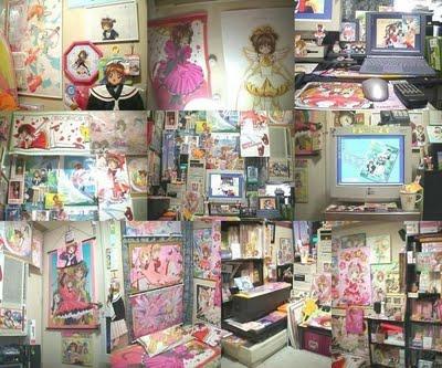 Chambre d'enfant Japonais. 10