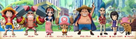 WCF mai 2012 One Piece