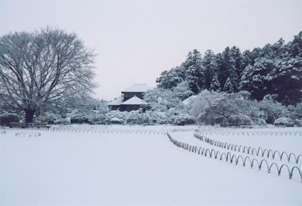 Kairakuen, Mito