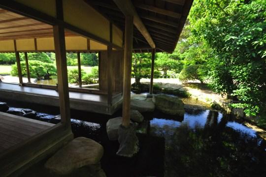 Korakuen - Okayama