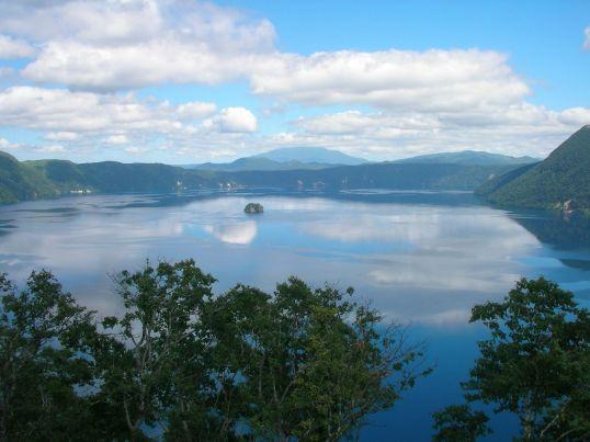 Lac Mashu