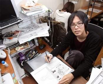 Iyama Hajime 諫山 創
