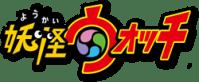 Yōkai Watch Logo