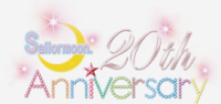 bishojo sailor moon logo