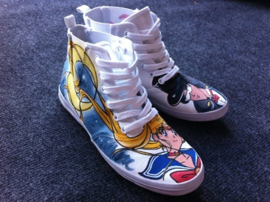 Jessman5 - Sailor moon shoes (4)