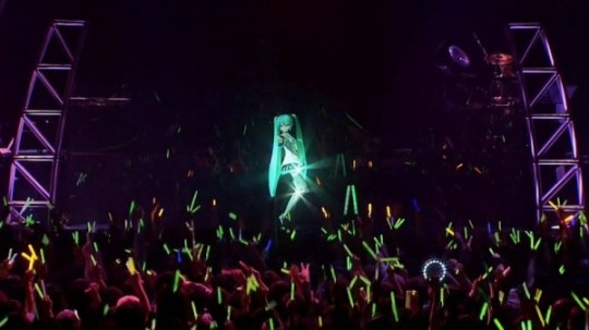Concert Hatsune Miku