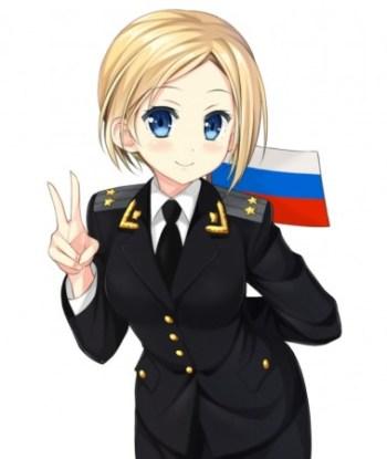 Natalia Poklonskaya par Phanc02