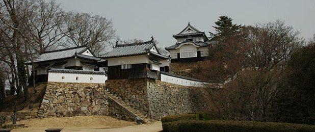 château de Bitchu Matsuyama
