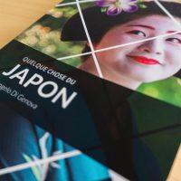 Découvrir le Japon à travers les livres #3 : Quelque chose du Japon