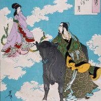 Le conte de Tanabata