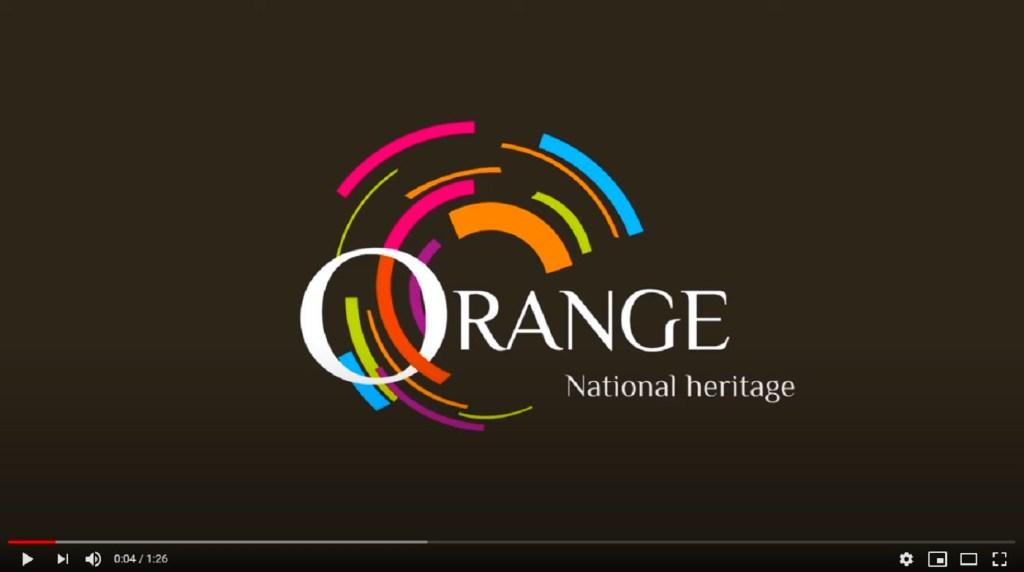 Orange en Vaucluse la Cité des Princes de Provence à 30 mn d'Avignon. Office de Tourisme