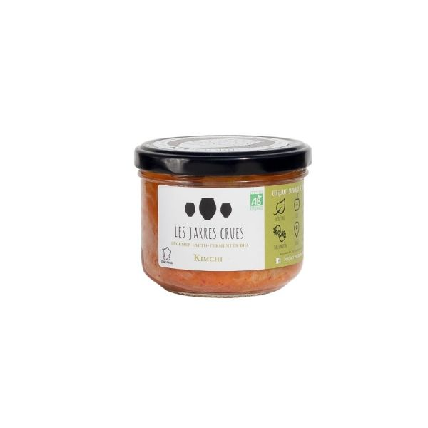 Kimchi au paprika