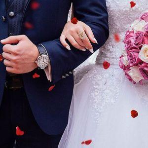 Pour les mariés