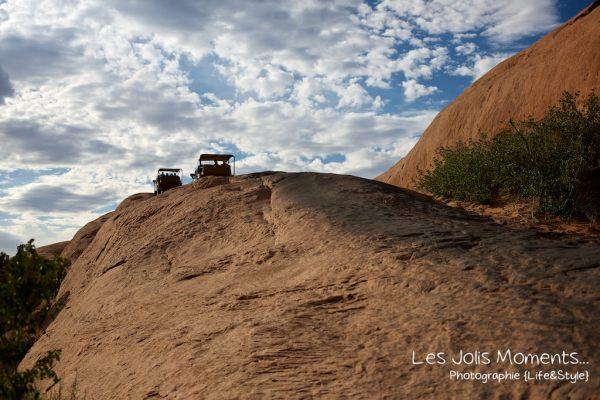 Moab en Hummer 1