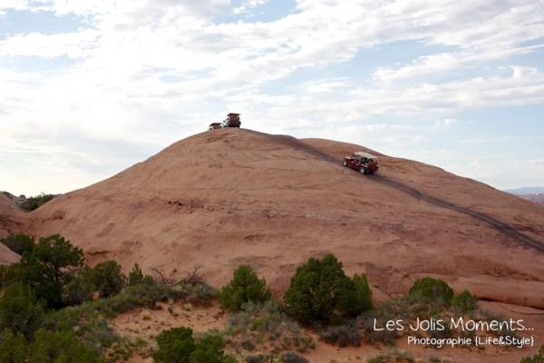 Moab en Hummer 11