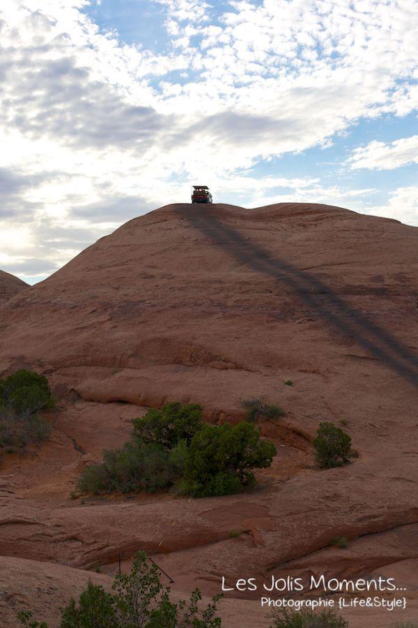 Moab en Hummer 14