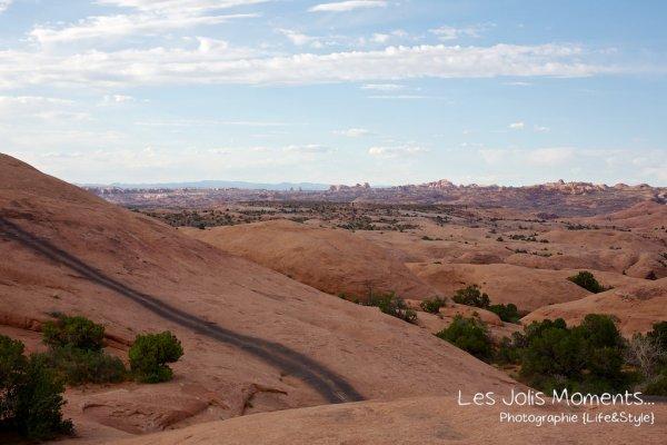 Moab en Hummer 15