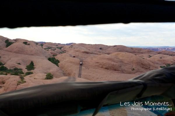 Moab en Hummer 16