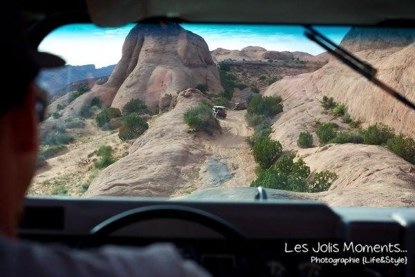 Moab en Hummer 2